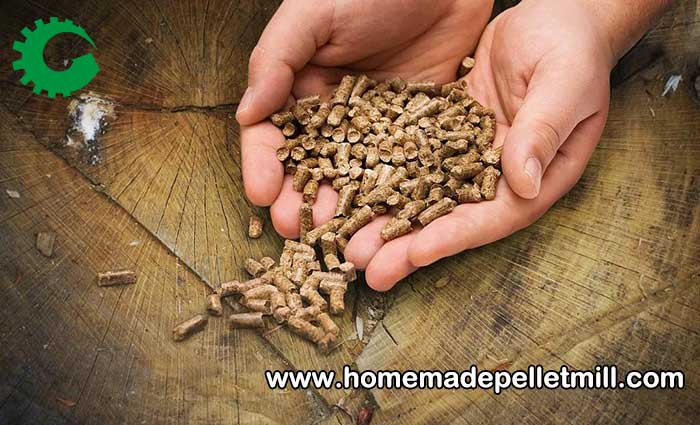 Benefits of wood pellet fuel