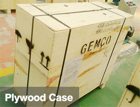 GEMCO packaging