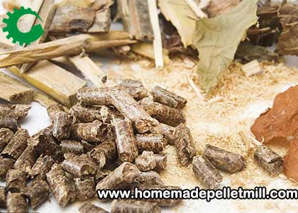 Advantages Analysis Of Wood Pellet Fuel To Replace Petroleum And Gas