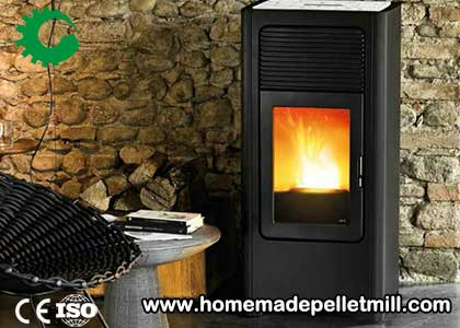 Buy Most Efficient Wood Pellet Stove For Home Heating